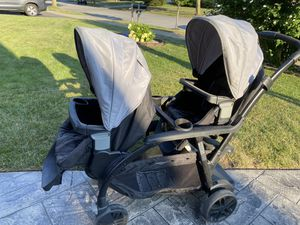 Graco Modes Duo Double Stroller for Sale in Swormville, NY
