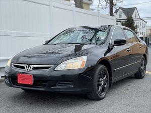 2007 Honda Accord for Sale in Paterson, NJ
