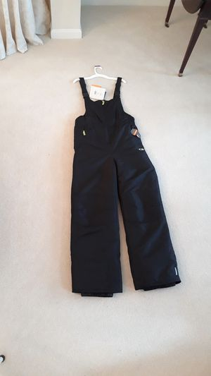 Youth XL 16-18 Champion Snow Bib Overall - Snowpants for Sale in Brunswick, OH