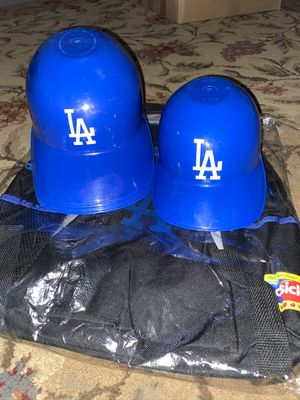 Los Angeles Dodgers gear! for Sale in El Monte, CA