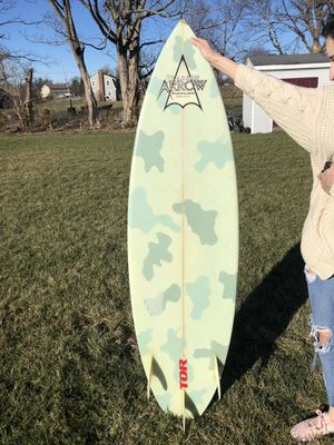 Pearson arrow surfboard for Sale in Portsmouth, RI