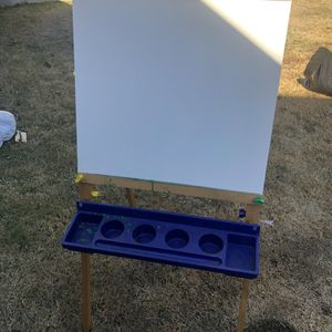 Melissa and Doug Double Sided Board. for Sale in Long Beach, CA