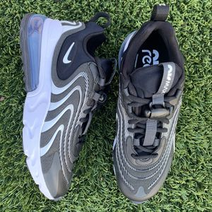 Brand New Nike Air Max React ENG Size 7 Youth / 8.5 Women's for Sale in Las Vegas, NV