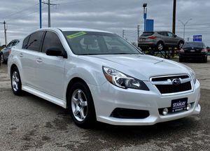 2013 Subaru Legacy for Sale in Mesquite, TX