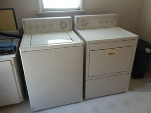 Washer & Dryer for Sale in Hawthorne, CA