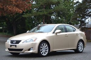 2008 Lexus IS 250 for Sale in Tacoma, WA