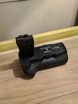 Canon BG-E8 Battery Grip for Sale in Salt Lake City, UT