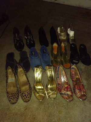 Size 10 for Sale in San Angelo, TX