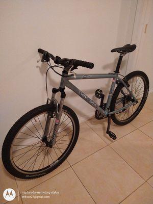 Gary Fisher Tass mountain bike Gold series for Sale in Tampa, FL