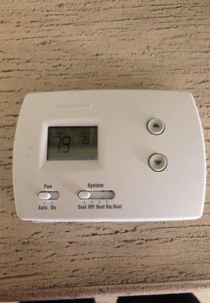 Honeywell thermostat for Sale in Davie, FL