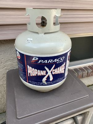 Propane tank Brand New, never used for Sale in Staten Island, NY