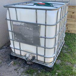 Water Tank for Sale in Winter Haven,  FL