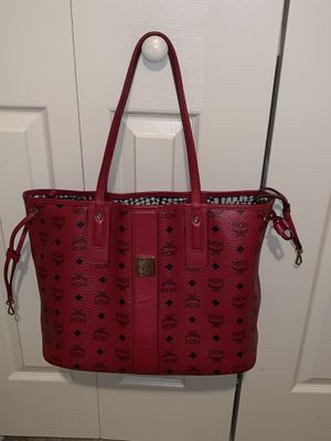 MCM TOTE for Sale in Hyattsville, MD
