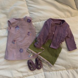 American Girl Doll Clothes for Sale in Columbia, MD