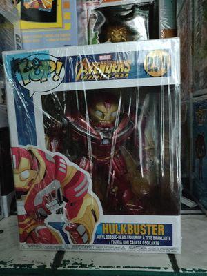 6 inch hulkbuster for Sale in Riverside, CA