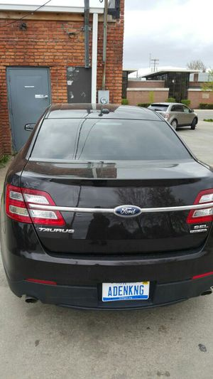2013 Ford Taurus for Sale in Detroit, MI