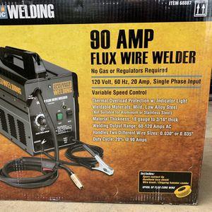 Welder MIG Wire Feed for Sale in Lemon Grove, CA