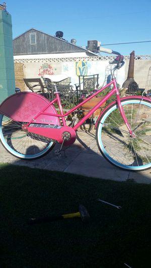 "Girls 26"" modern Day bike for Sale in Las Vegas, NV"
