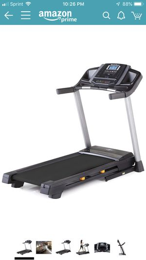 NordicTrack T 6.5 S Treadmill for Sale in Elmhurst, IL