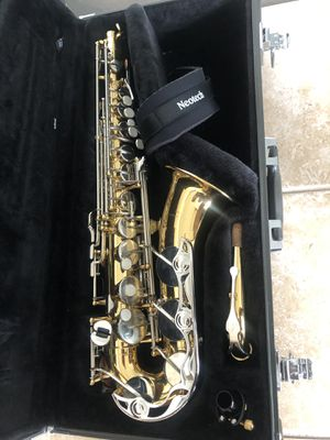 Yamaha YAS-26 Alto Saxophone for Sale in Red Oak, TX