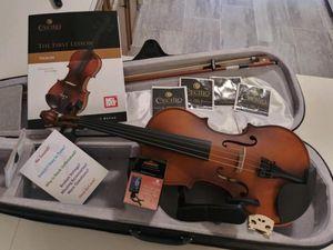 Cecilo Violin Brand new never used for Sale in Columbia, SC