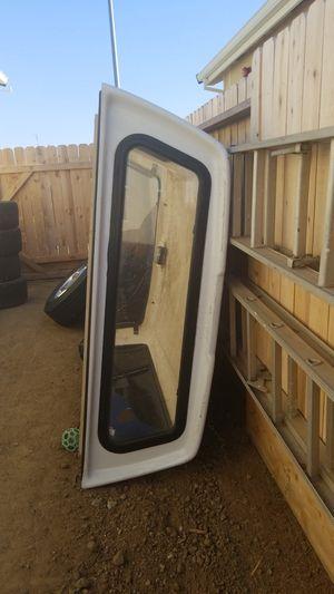 leer camper shell for fullsize shortbed for Sale in Riverbank, CA