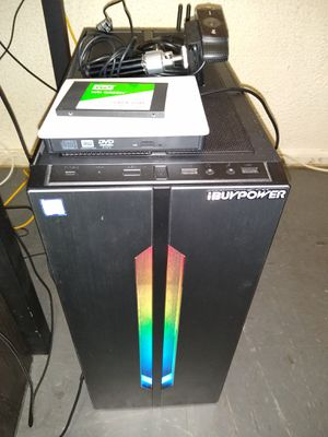 Pc gaming best deal on offerup for Sale in New York, NY