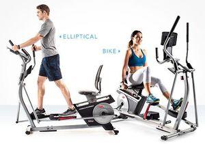 Proform Hybrid Trainer (Elliptical/ Exercise Bike) for Sale in East Orange, NJ