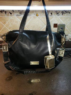 NEW VERSACE PARFUM BAG for Sale in Boca Raton, FL