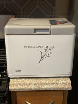 Bread 🍞 maker for Sale in Rialto,  CA