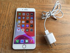 Iphone 8 Plus 64gb Unlocked for Sale in Westminster, CO