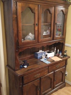 China Cabinet for Sale in Lakewood,  CA