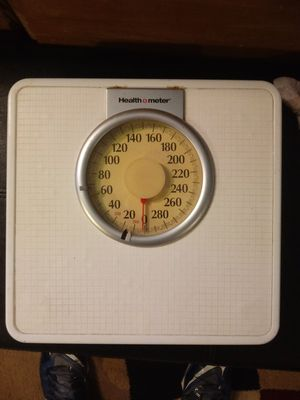 Health o meter for Sale in Kissimmee, FL