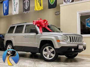 2012 Jeep Patriot for Sale in Roselle, IL