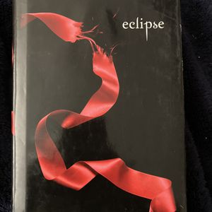 Twilight Eclipse Book for Sale in Woodlake, CA