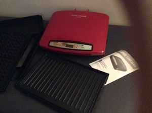 George Forman Grill for Sale in Frederick, MD