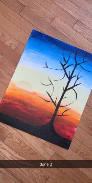 Painting , + customs can be made ! for Sale in Warren, MI