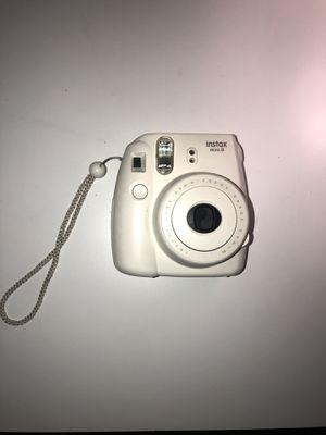 Instax Mini 8 Polaroid Camera for Sale in Alexandria, VA