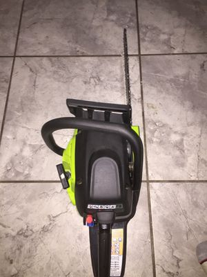 Chainsaw Poulan for Sale in Pasco, WA