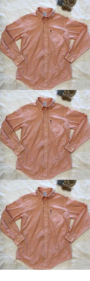 Brooks Brothers men's Dress Shirt Size Medium for Sale in Scottsdale, AZ