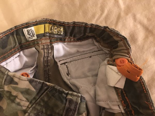 4T -ish clothing bundle, used