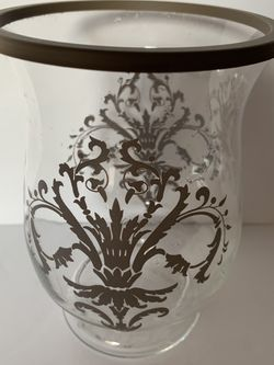 Vase / Candle Holder for Sale in Miami,  FL