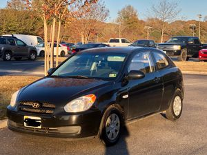 2007 Hyundai Accent for Sale in Williamsburg, VA