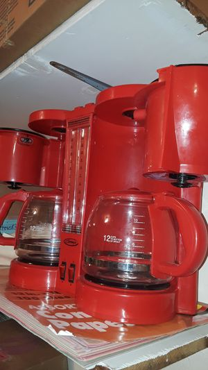 Ginny's 24 cup coffee pot maker. for Sale in Pittsburg, CA