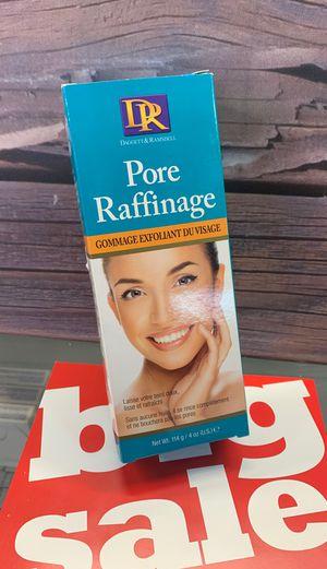 DR pore raffinage exfoliating facial scrub 114g for Sale in Parkland, FL