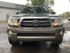 2009 Toyota Tacoma for Sale in Miramar, FL