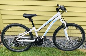 "Specialized Hotrock 24"" Kids Mountain Bike for Sale in Tacoma, WA"