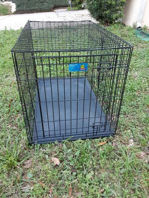 Dog cage for Sale in Ocoee, FL