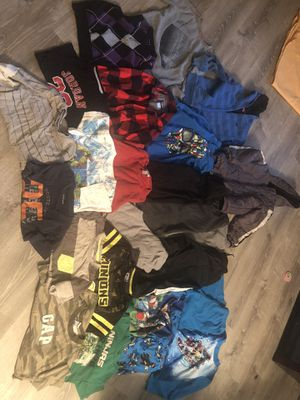 6t kids clothing for Sale in Federal Way, WA