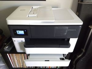 HP OfficeJet Pro 7740 for Sale in Simpsonville, SC